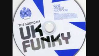 N. B. Funky Riddim Box (Sami Sanchez Mix)