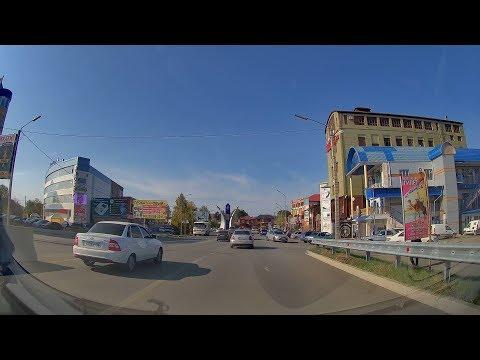 Назрань — Сунжа 11.10.2019г. Республика Ингушетия. ГӀалгӏай Мохк.