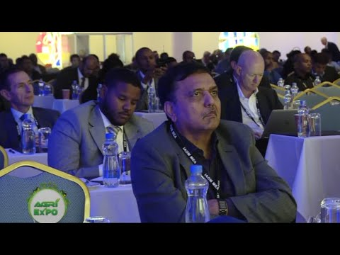 Sharing knowledge from Kenyan millers to the world - IAOM Conference Part 1