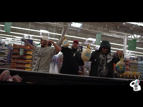 Triple S Slang - Walmart (Official Video)