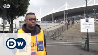 Der Held vom Stade de France   Fokus Europa
