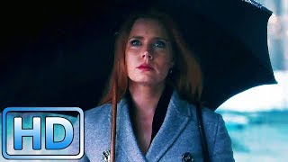 Метрополис после смерти Супермена / Лига справедливости (2017)