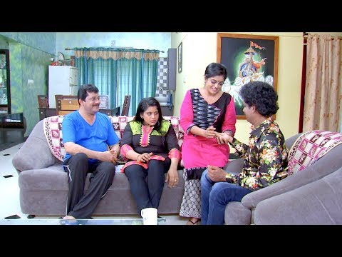Thatteem Mutteem I Ep 257 - Kamalahasanan and Kokila's crazy idea! I Mazhavil Manorama