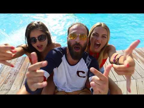 Day Party || Ibiza Beach Club