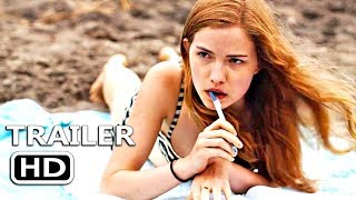BEACH HOUSE Official Trailer (2018) Thriller Movie HD