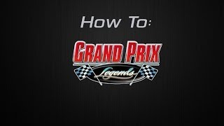 How To: GPL - Episode 01: Installing Grand Prix Legends