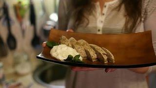 Льняной Кекс. Льняной блинчик с сыром. Рецепты ЛАЙТ. Здоровое питание. Рецепты Марины Евтешиной.