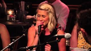 """Katie Bernard """"Say So"""" at The Blue Bird Cafe"""