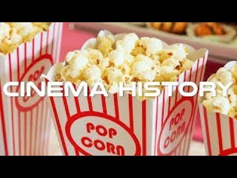 Cinema History Documentary - The Best Documentary Ever