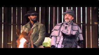 Django Unchained (2012) Trailer.mp4