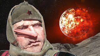 BIGGEST Q.E.D. TROLL EVER, RIP EASTER EGG... Zombies Moments #47 Call of Duty Black Ops 3 Gameplay