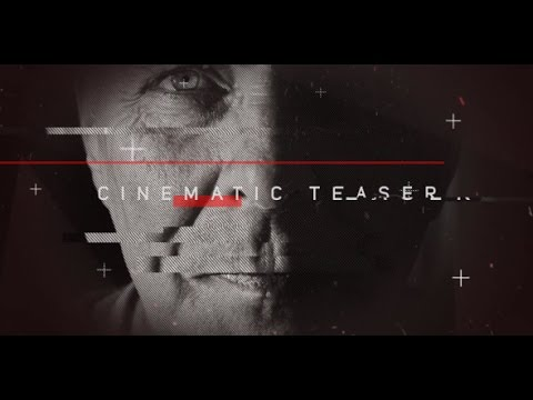 Cinematic Teaser | After Effects Template | Envato Videohive Trailer
