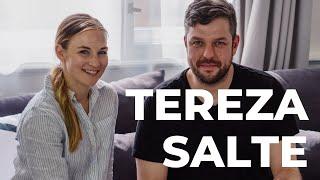 Další díl Deep Talks je venku! Tentokrát jsem si povídal s Terezou ...