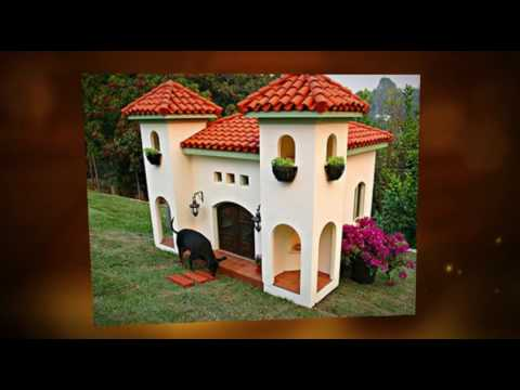 Build a dog house step by step guide free download for Building a house step by step