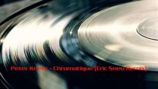 Скачать Peter Kneer Chromatique Eric Sneo Remix