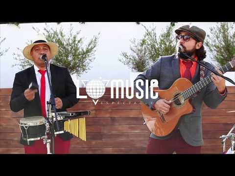 REF: 031 - MUSICA CUBANA - RUMBA
