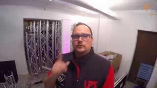 Baixar DJ Marco Maribello: Truss Säule, Truss Totem