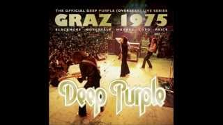 Deep Purple - Burn [Live] (Official Audio Track)