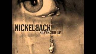 Nickelback - Hero  Lyrics