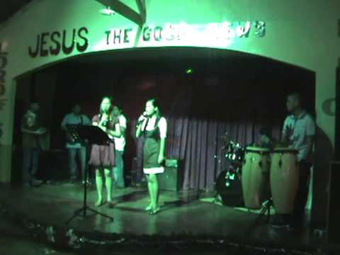 I Know You Know by SIERRA  (cover) Praise & Worship song