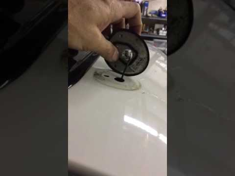 Ford Escape A Pillar Water Leak Source Discovered Youtube
