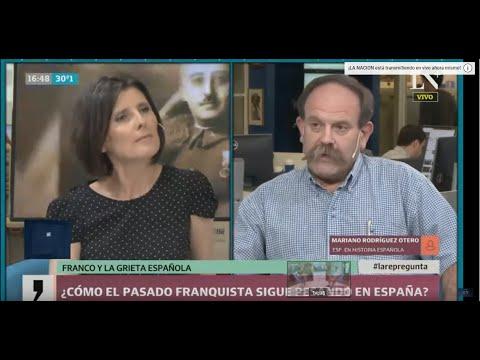 Franco Y La Grieta Española: ¿cómo El Pasado Sigue Pesando En El Presente De España?