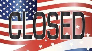 Новости США, что с бюджетом? Лотерея? Обвал на биржах - что дальше?