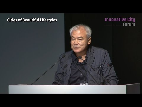 Muneaki Masuda - 「Cities of Beautiful Lifestyles」