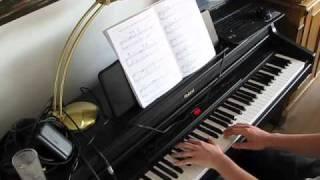 Marco Borsato - Als alle lichten zijn gedoofd (piano cover)