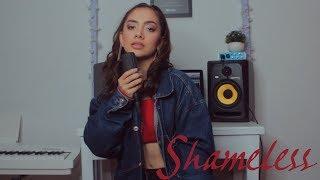 Camila Cabello - Shameless (Versión En Español) Laura Buitrago (Cover)