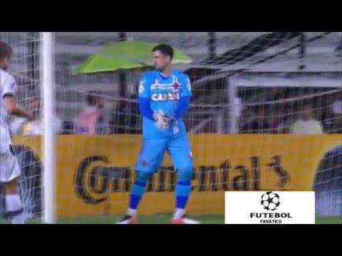 Vasco 1 x 1 CRB Melhores momentos Copa do Brasil 18 05 2016