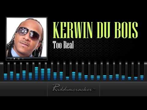 Kerwin Du Bois - Too Real [Soca 2014]