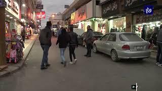 غرفة تجارة اربد تطالب الحكومة بإلغاء الغرامات المترتبة على عدم تجديد الرخص - (1/1/2020)