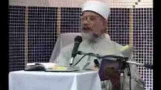 Tahir-ul-Qadri Deceptions Regarding Ahmadiyya interpretation of khatme-nabuwwat Exposed! {2/2}