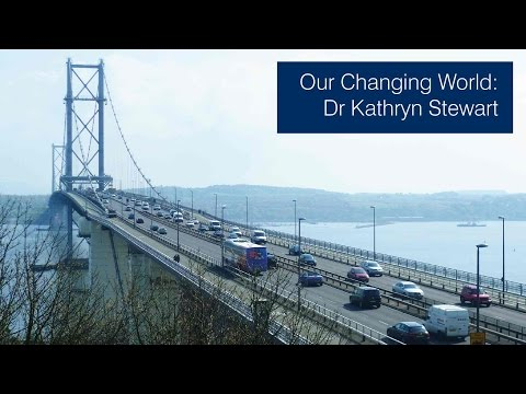 The price of anarchy: why choosing the right routes for travel matters with Dr Kathryn Stewart
