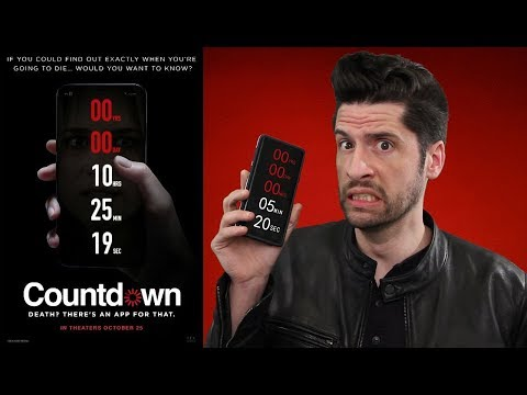 Countdown - Movie Review