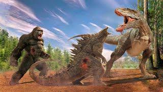 Kong and Even Godzilla Were Afraid of These Deadliest Dinosaurs