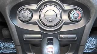 2013 Ford Fiesta - Ocean Honda - San Juan Capistrano, CA 92675 - 31Q02020
