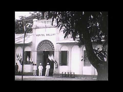 Conakry (Guinée/Guinea) 1915