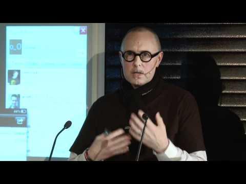 Digito ergo sum (German): Prof. Wolfgang Henseler at TEDxRheinMain