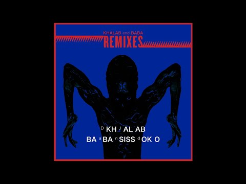 DJ Khalab & Baba Sissoko - Kumu (Dengue Dengue Dengue Remix)
