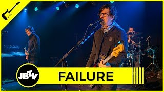 Failure - Another Space Song | Live @ JBTV