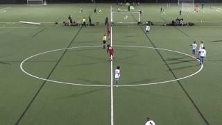11/13/2018 - Wake FC Raleigh Gold 01 B vs NCFC Premier 01 B - Region 3