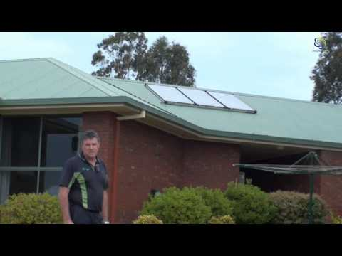 EGS  BENEFITS OF GAS BOOSTED SOLAR HOT WATER SYSTEMS