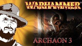 """Обзор книги """"Archaon"""" для Warhammer. Часть 3"""