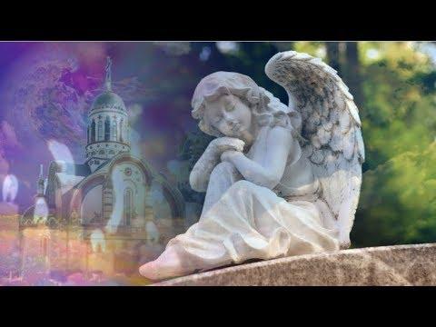 РАДОНИЦА... Царствие небесное всем усопшим...