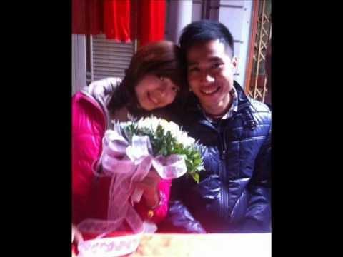 Chúc mừng sinh nhật người yêu tôi 02/10/2012