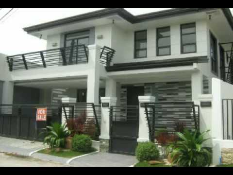 Bf Homes Paranaque Brandnew 2 Sty P9 8m Youtube