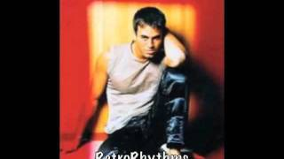 Enrique Iglesias - Sad Eyes (Eric Kupper Mix) with pics