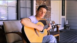 Shawn Mendes, Camila Cabello - Señorita Cover by Greg Gontier